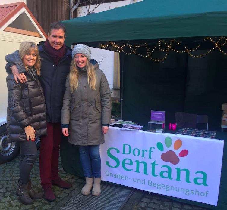 Bielefelder Weihnachtsmarkt
