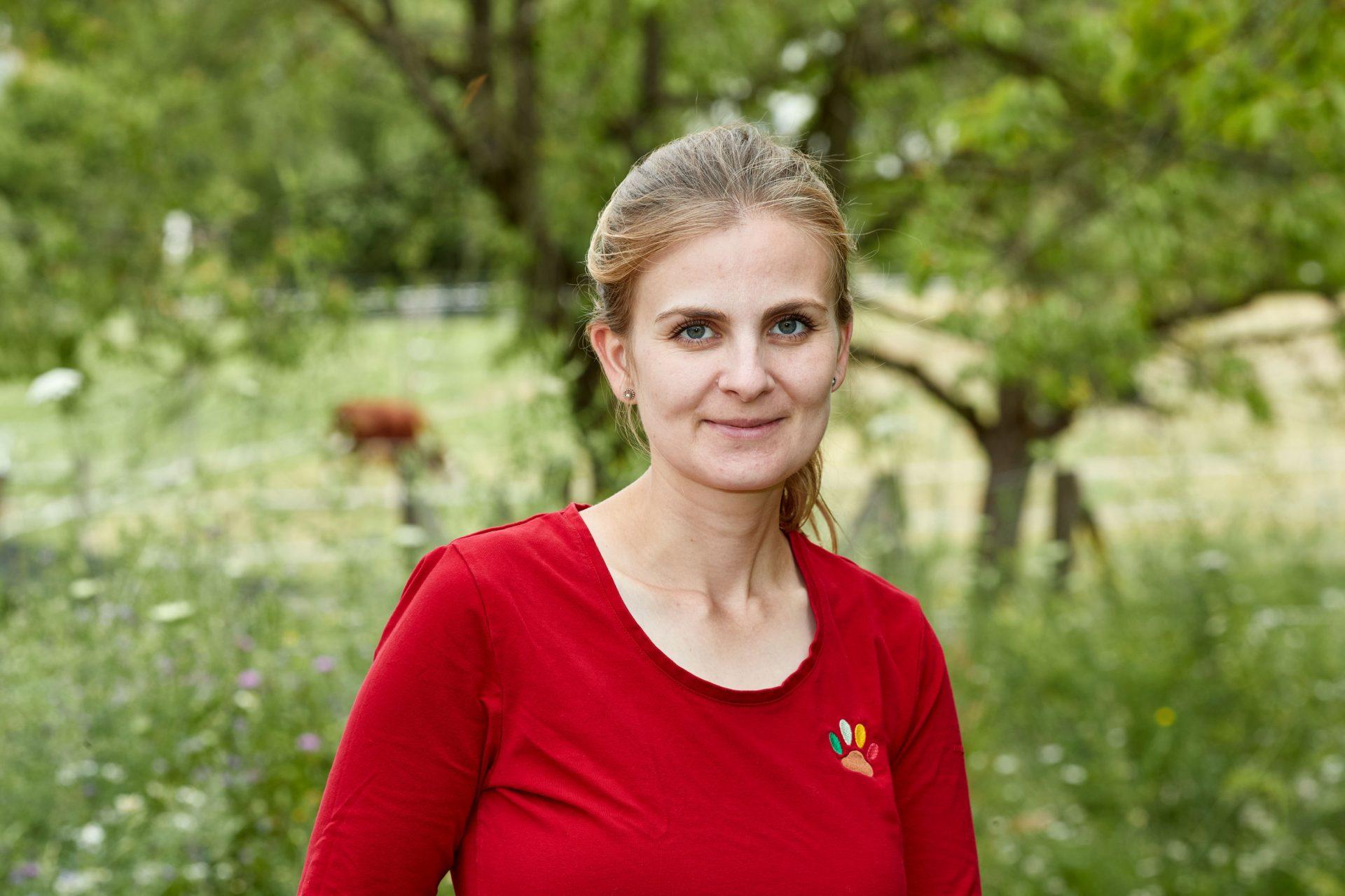 Nina Kristin Plaß
