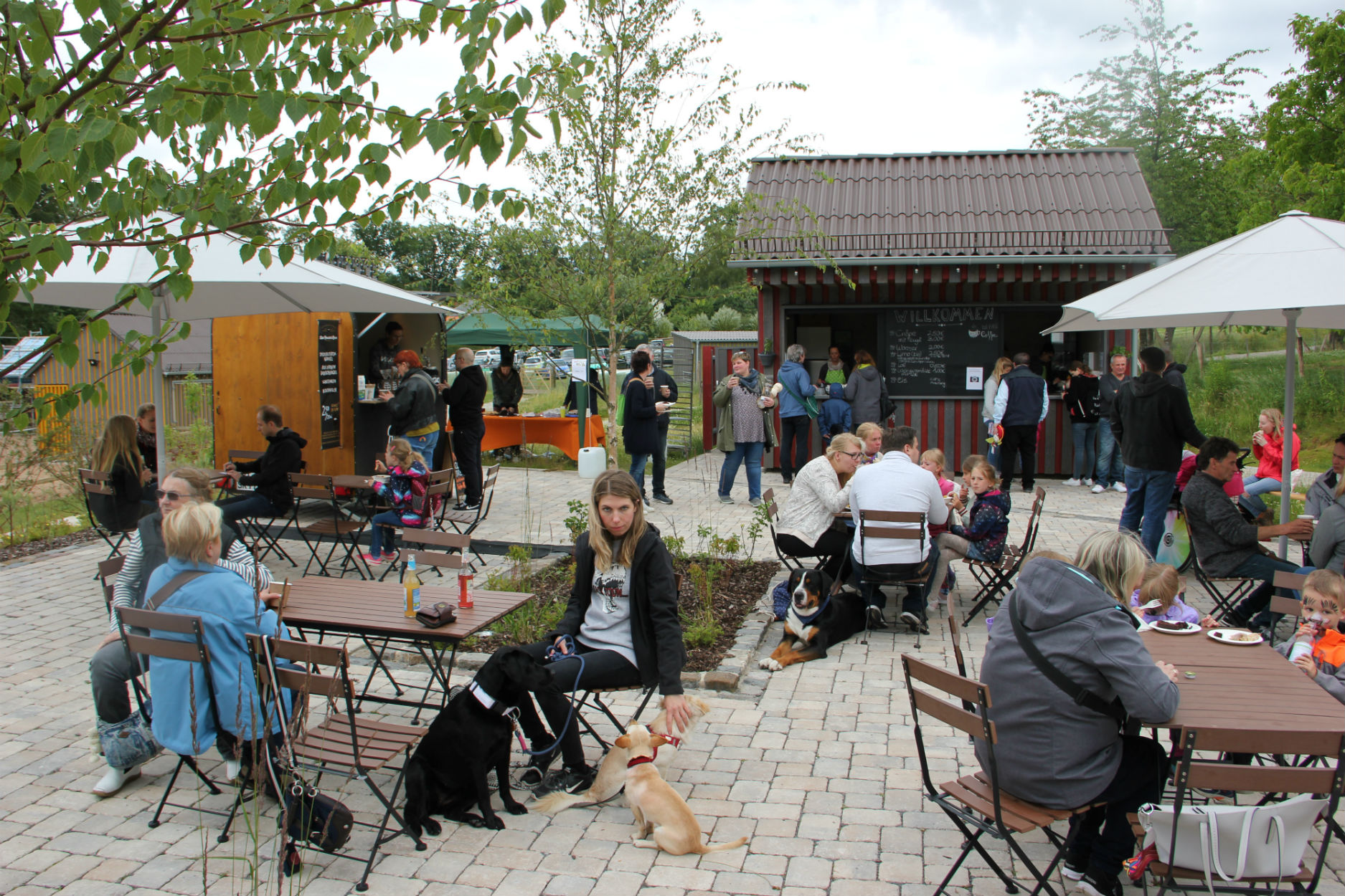 Maidorf Sommerfest